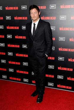 Daryl Dixon - Norman Reedus ♥♥