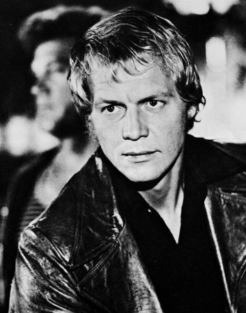 Starsky and Hutch (1975) wallpaper entitled David Soul