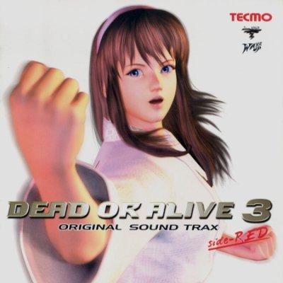 Dead 또는 Alive soundtrack