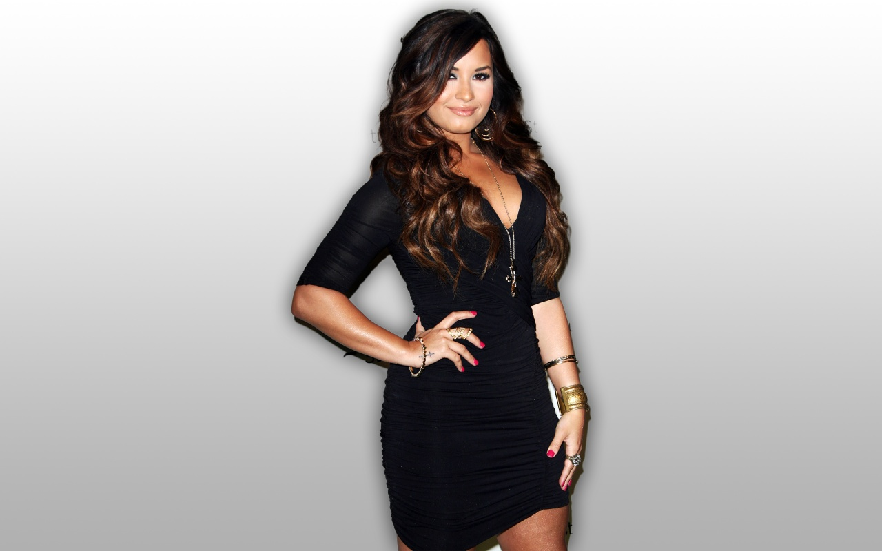 Demi Wallpaper Lovato 800 Popular Songs