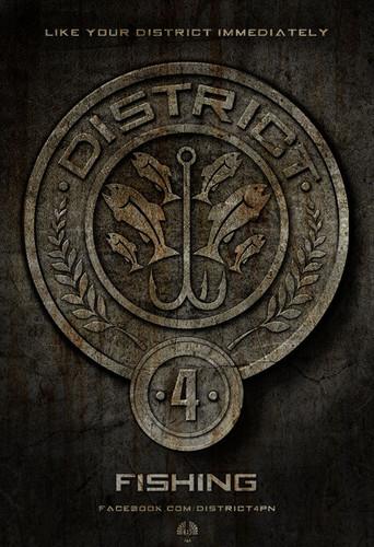District 4 (Fishing)