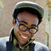 Donald Glover - scarletwitch icon