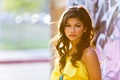 Dream Magazine Cover Shoot 2011  - zendaya-coleman photo