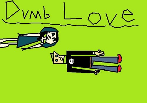 Dumb cinta