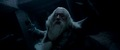 Dumbledore falling off the tower