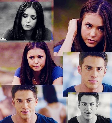 Elena & Tyler♥