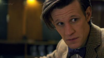 Eleven in The God Complex!♥