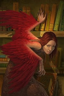 Ella the harpy