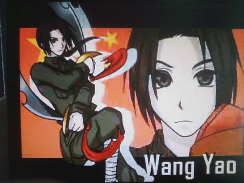 hetalia China wallpaper with anime entitled Epic China