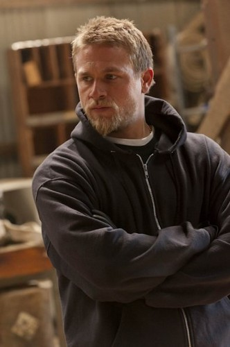 Episode 4.06 - With an X - Promo Photos  - sons-of-anarchy Photo