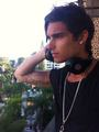 Eric in Spain 2011 ♥ - eric-saade photo