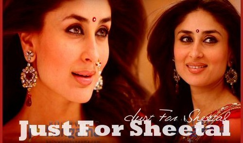 For Sheetal ♥