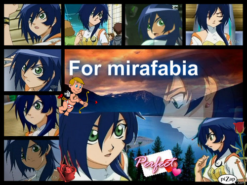 For mirafabia - mirafabia Photo