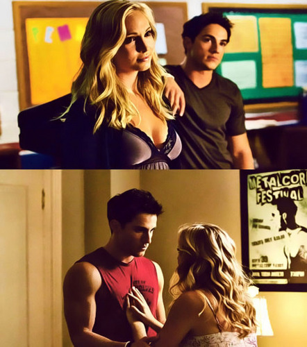 "Forwood! ""The Reckoning/Disturbing Behaviour"" (S3) #4/5 100% Real ♥ - allsoppa Fan Art"