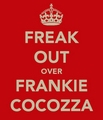 Freak Out Over Frankie Cocozza! 100% Real ♥