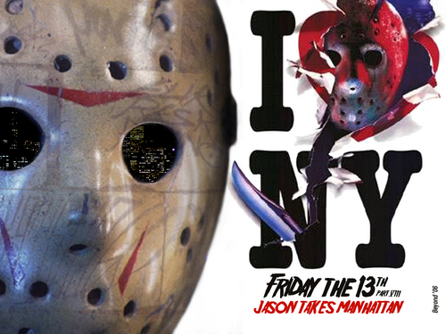 Friday the 13th: Jason Takes Manhattan