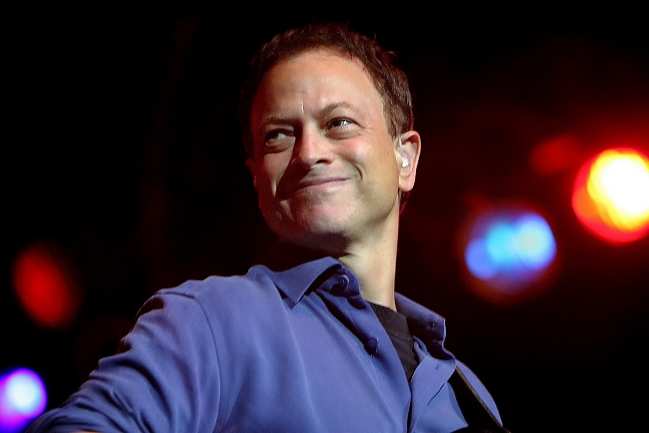 Gary Sinise - Picture Gallery