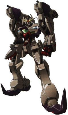 GB-9700 Gundam Belphagor