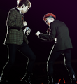 GD & TOP - gd-and-top photo