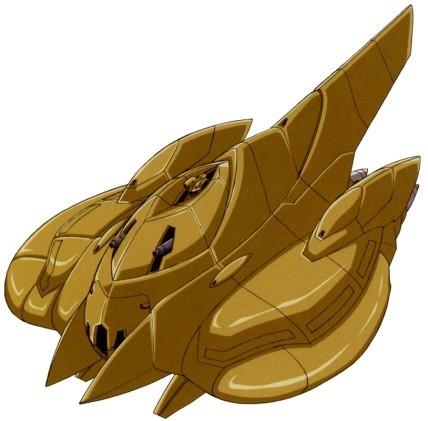 Gundam wallpaper entitled GNMA-XCVII Alvatore