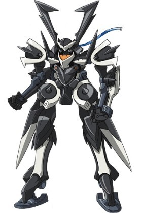 Gundam wallpaper probably with a shoulder pad titled GNX-Y901TW Susanowo