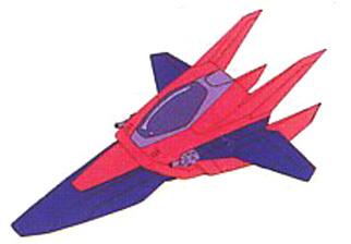 GS-9900 G-Falcon (Front Module)