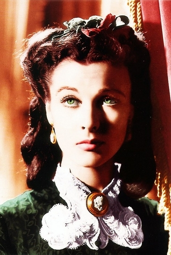 Gone with the Wind wallpaper possibly with a portrait called GWTW ♥