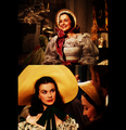 GWTW ♥ - gone-with-the-wind fan art