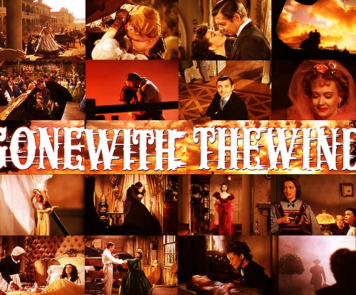 Gone with the Wind wallpaper probably containing a multiplex and a diner called GWTW ♥