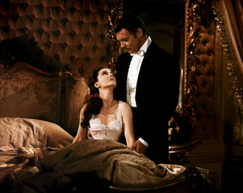 Gone with the Wind wallpaper possibly with a throne, a drawing room, and a boudoir called GWTW ♥