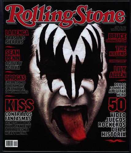 Gene - Rolling Stone