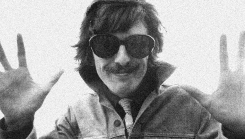 George Harrison - george-harrison Photo