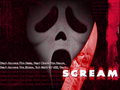 Ghostface - horror-legends wallpaper