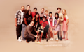 glee - GleeWallpapers! wallpaper