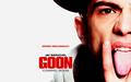 Goon Poster: Jay Baruchel