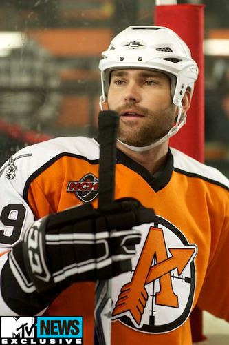 Goon: Sean William Scott as Doug Glatt