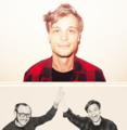Gube - matthew-gray-gubler fan art