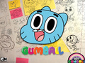 Gumball - the-amazing-world-of-gumball wallpaper