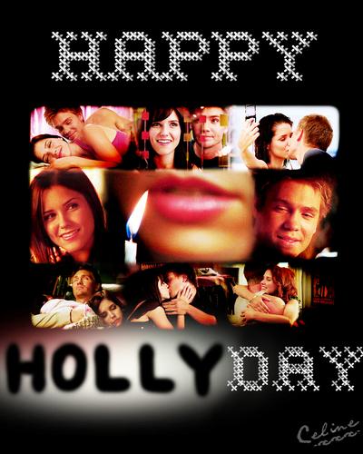 HAPPY B-DAY HOLLY!!!! <3