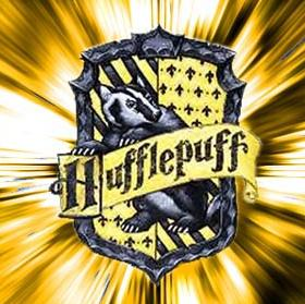 Hufflepuff wallpaper probably containing a broom called HUFFLEPUFF