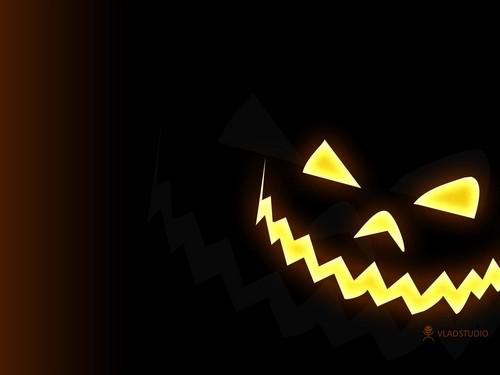 Хэллоуин Boo