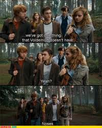 Harry Potter(funny 2)