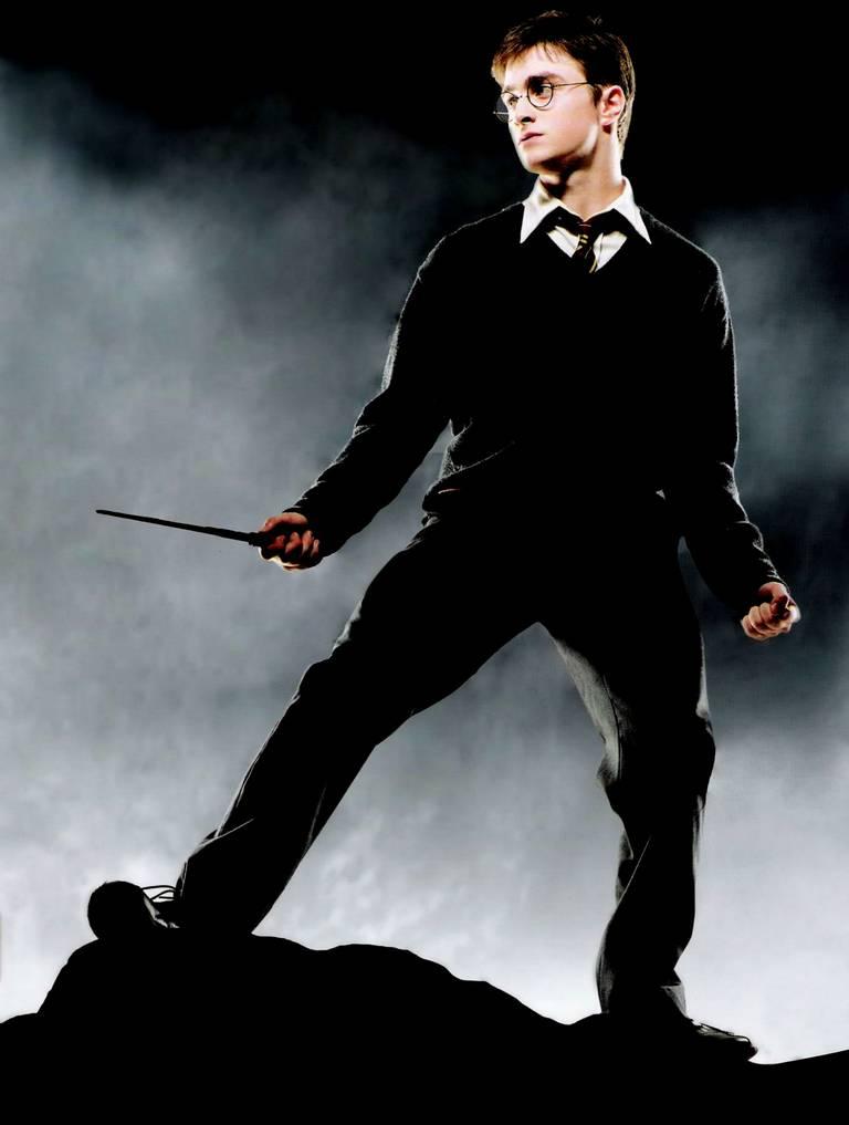 Harry Potter - Harry P...
