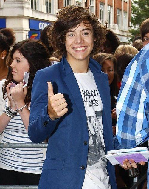Harry Styles!!! - one-direction photo