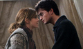 harry y hermione