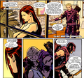 Hawkeye & Black Widow - hawkeye-and-black-widow photo