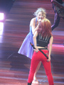 Hayley And Taylor Swift