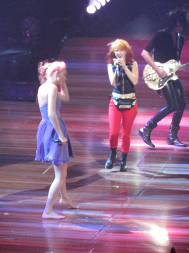 Hayley And Taylor matulin