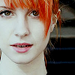 Hayley Williams icon (Dainty June-