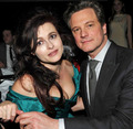 Helena and Colin - helena-bonham-carter photo